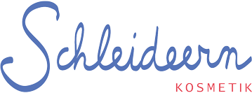 Schleideern Kosmetik Schleswig Logo